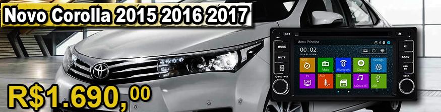 Corolla 2015