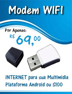 moden wi fi