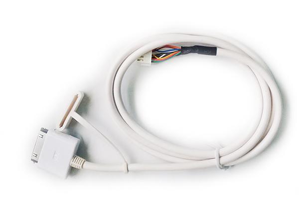 Cabo IPOD para aparelhos Winca S60