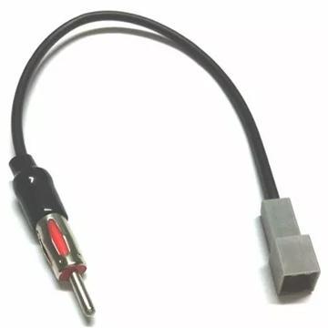 Plug Conector Adaptador de Antena  Hyundai