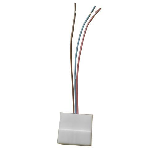 Plug Conector Comando de Volante Toyota Corolla , Etios , Yaris