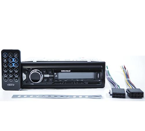 Radio Automotivo Mp3 FM  Bluetooth USB