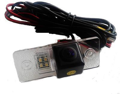 Camera de ré VW Jetta 2007/2011