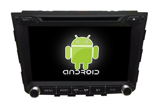 Central Multimidia Android  Hyundai Creta