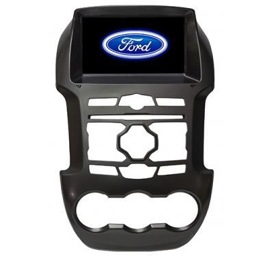 Central Multimídia Ford Ranger 2013 2014 2015 (Para carros que saem com som de Fabrica)