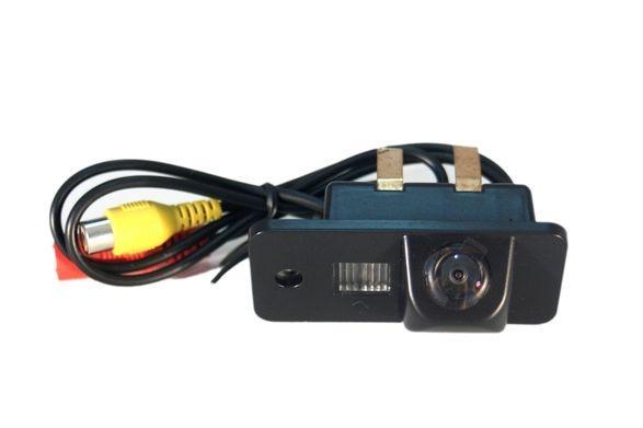 Câmera de ré Audi A3/A4/QS/Q7
