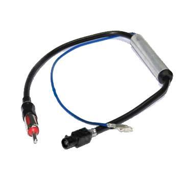 Plug Conector Adaptador de antena Amplificada Citroen