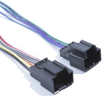 Plug Chicote de ligação Captiva