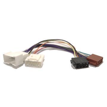 Plug Chicote de ligação Sandero/ Logan/ Duster