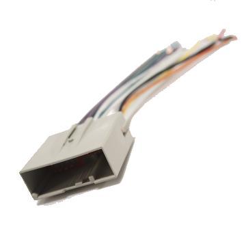Plug Chicote de ligação Ford Fusion ate 2012