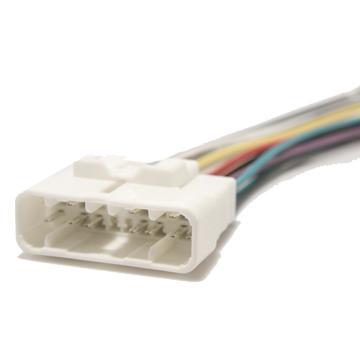 Plug Chicote de Ligação S10 2012
