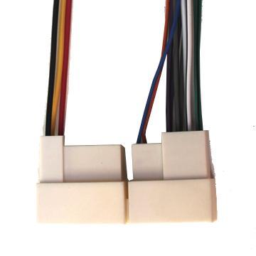 Plug Chicote de Ligação Elantra 12 / Veloster