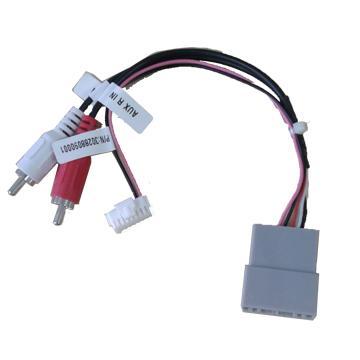Plug Conector Comando de Volante Civic/ Crv para Winca S60