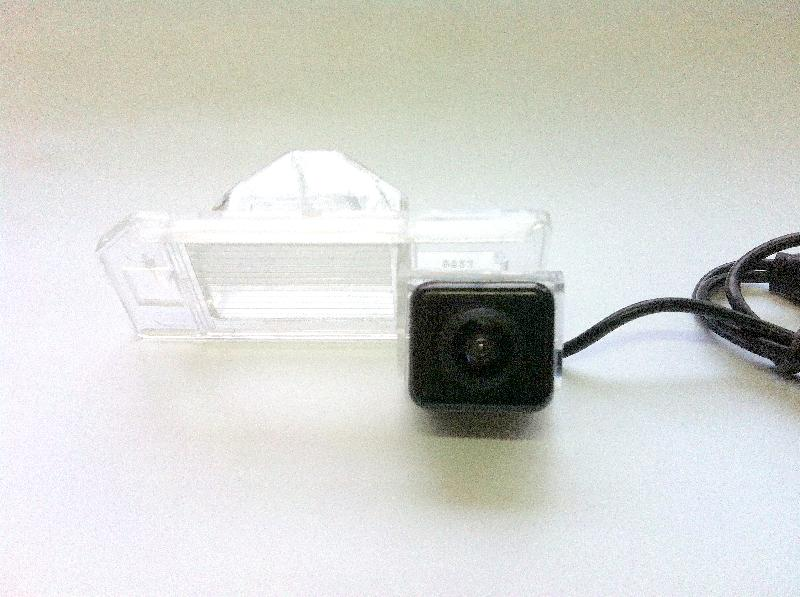 Camera de ré para ASX