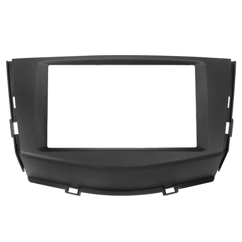 Moldura Dvd 2 Din Lifan X60 2013 A 2016